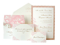 Versailles - Ornate - Ceci Ready-to-Order Collection - Ceci Wedding - Ceci New York