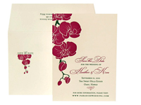 Aloha - Save the Dates - Ceci Ready-to-Order Collection - Ceci Wedding - Ceci New York