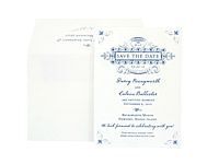 Dream Luxury Wedding Save the Dates - Ceci Ready-to-Order Collection - Ceci Wedding - Ceci New York