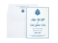 Fancy That - Save the Dates - Ceci Ready-to-Order Collection - Ceci Wedding - Ceci New York