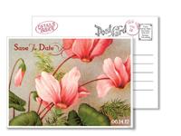 Garden 4 - Vintage Postcards - Ceci Ready-to-Order Collection - Ceci Wedding - Ceci New York