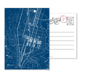 New York 4 - Vintage Postcards - Ceci Ready-to-Order Collection - Ceci Wedding - Ceci New York